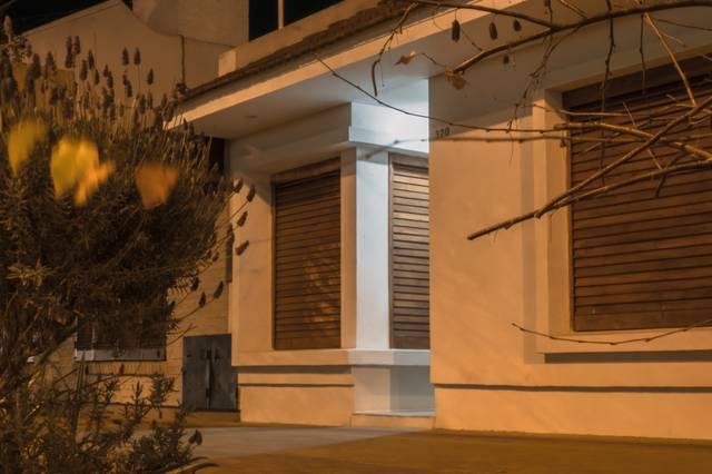 Casa Alvear