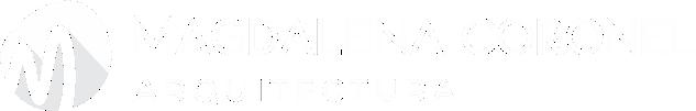Magdalena Coronel G. Logo